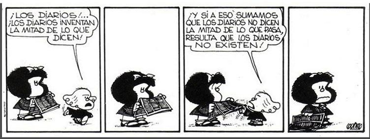Mafalda i Libertad