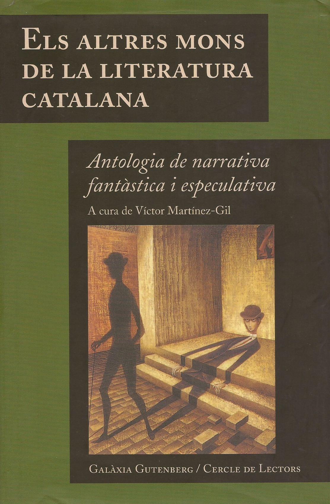 els altres mons de la literatura catalana