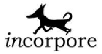 logo incorpore