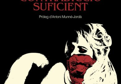 PROCÉS DE CONTRADICCIÓ SUFICIENT (1976) – Manuel de Pedrolo