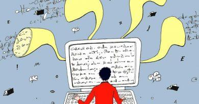 Article: Del lector activista i la literatura fantàstica [per Miquel Codony*]