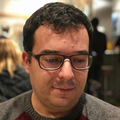 Enric Bassegoda