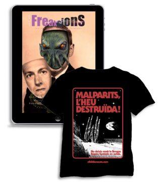 freak-samarreta