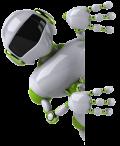 robot costat